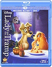 Lady and the Tramp (Diamond Edition Two-Disc…