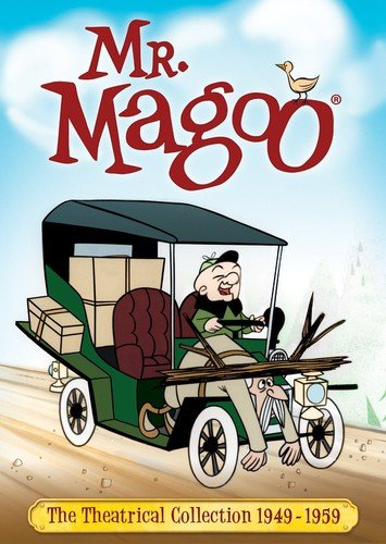 Get Stage Door Magoo On Video