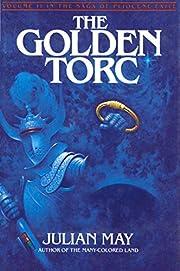 The Golden Torc (The Saga of Pliocene Exile…