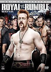 WWE: Royal Rumble 2012 de Wwe