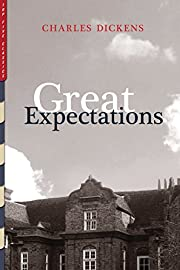 Great Expectations (Illustrated) (Top Five…