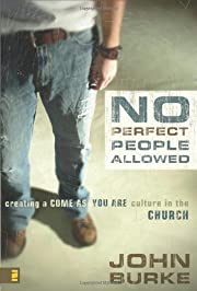 No Perfect People Allowed: Creating a…