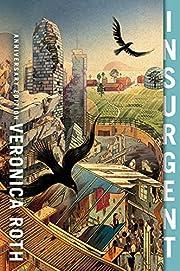 Insurgent (Divergent Trilogy, Book 2) af…