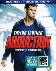 Abduction (Blu-ray Digital Copy) –…