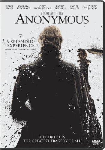 Anonymous DVD