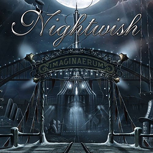 Imaginaerum [Special Edition]