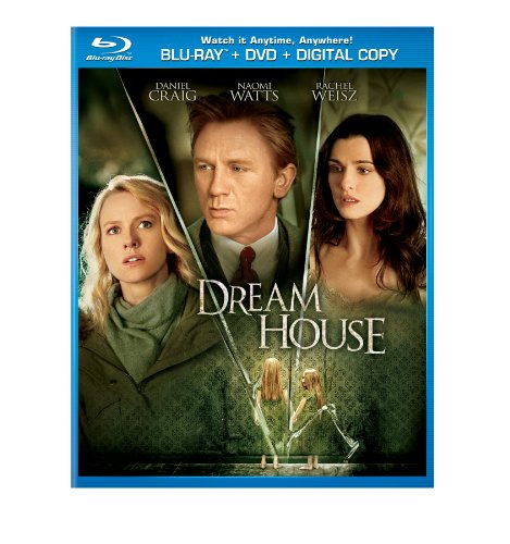 Dream House [Blu-ray] DVD