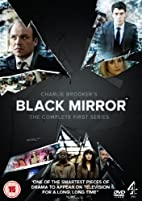 Black Mirror: The Complete First Season by…