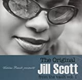 The Original Jill Scott From The Vault Vol. 1 (2011)
