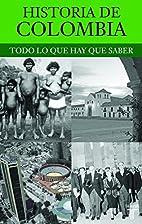 Historia de Colombia (Spanish Edition) by…