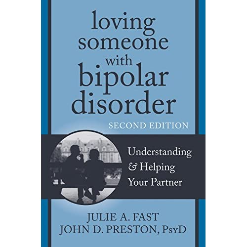 Dating a woman with bipolar