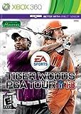 Tiger Woods PGA Tour (1998) (Video Game Series)