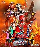 海賊戦隊ゴーカイジャーVS宇宙刑事ギャバン THE MOVIE/Blu-ray