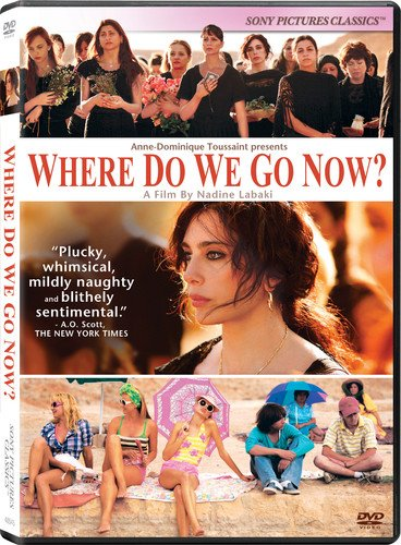 Where Do We Go Now? DVD