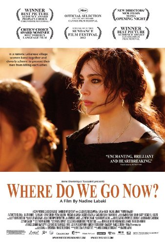 Where Do We Go Now? [Blu-ray] DVD