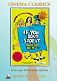 If You Don't Stop It... You'll Go Blind (1974) (Movie)