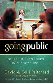 Going Public: Your Child Can Thrive in…