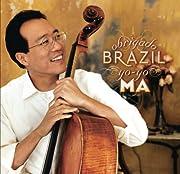 Obrigado Brazil af Yo-Yo Ma