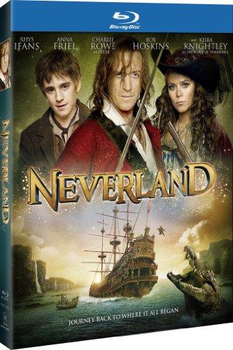 Neverland [Blu-ray] DVD