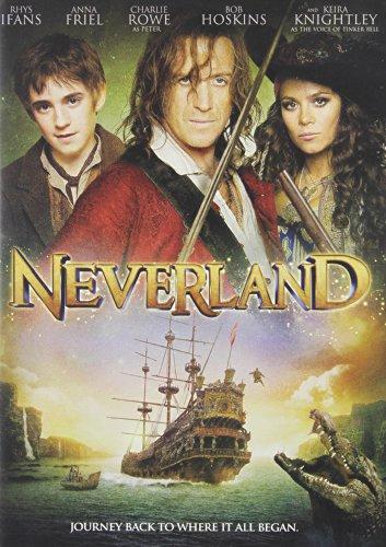 Neverland DVD