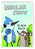 Regular Show: Caffeinated Coffee Tickets / Season: 1 / Episode: 3 (00010003) (2010) (Television Episode)