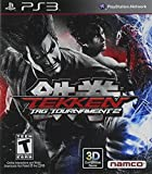 Tekken Tag Tournament 2 (2011) (Video Game)