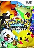 PokePark 2: Wonders Beyond (2011) (Video Game)