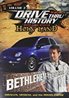 DVD-Drive Thru History w/David Stotts Volume…