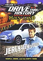 DVD-Drive Thru History w/David Stotts Volume…