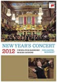 New Year's Concert 2012 [DVD] [Import]