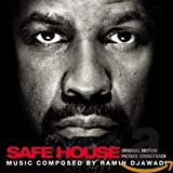 Safe House Original Motion Picture Soundtrack (Album) by Ramin Djawadi