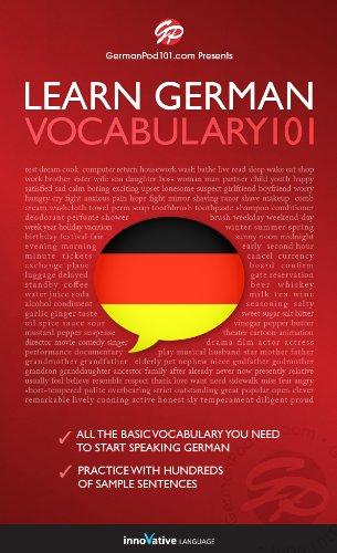 Pdf] learn german word power 101 [german] | free ebooks download.