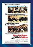 Bless the Beasts and Children (1971) (Movie)