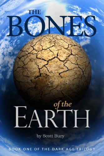 Book Cover - The Bones of the Earth