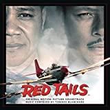 Red Tails [Soundtrack] (2012)