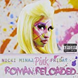 Pink Friday: Roman Reloaded (2012)