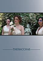 The Bacchae by Katherine Leigh