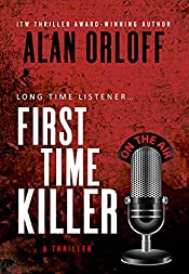 First Time Killer by Alan Orloff writing as Zak Allen
