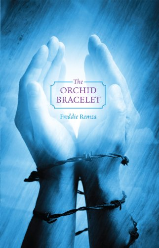 Book Cover - The Orchid Bracelet