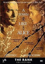 A Town Like Alice de Various
