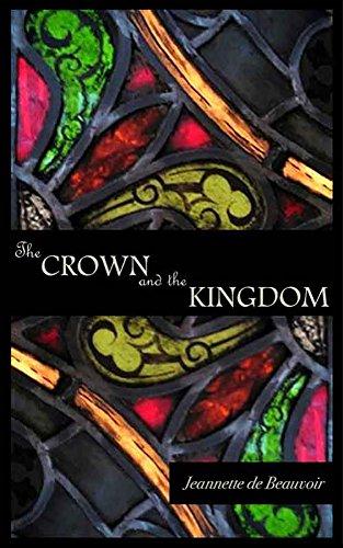 Book Cover - The Crown and The Kingdom