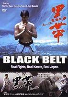Black Belt - Kuro Obi by Shunichi Nagasaki
