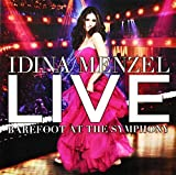 Live: Barefoot At The Symphony (2012)