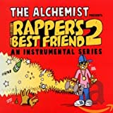 Rapper's Best Friend 2: An Instrumental Series (2012)