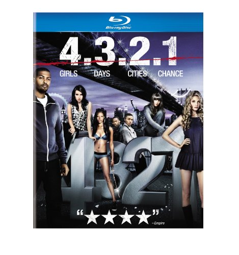 4.3.2.1 [Blu-ray] DVD