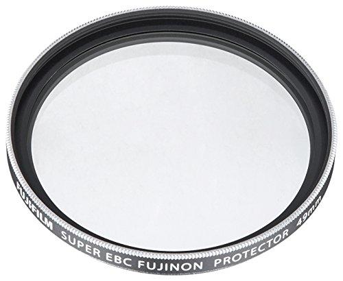 FUJIFILM デジカメX100シリーズ用プロテクトフィルター F PRF-49S