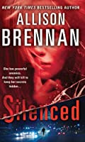 Silenced by Allison Brennan