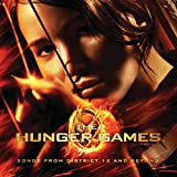 The Hunger Games: Songs from District 12 and Beyond (2012) (Album) by Various Artists