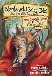 Free Story Little Bad Wolf and Red Riding…