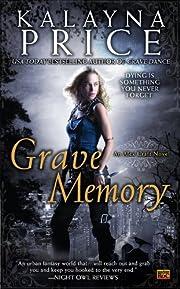 Grave Memory: An Alex Craft Novel (Alex…